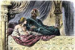 Sharayar & The Vizier's Daughter