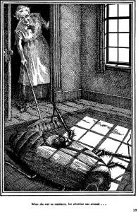 Gregor's death.