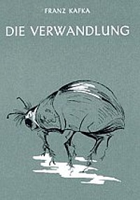 """Die Verwandlung"" or ""the Transformation""."