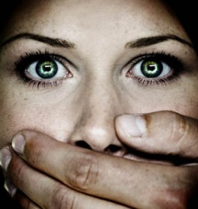 silencing-women