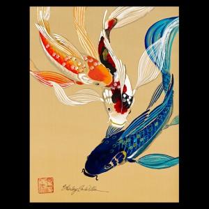 Arabian Nights fish
